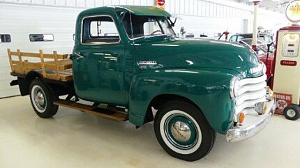 1950 Chevrolet 3100 for sale 100943378
