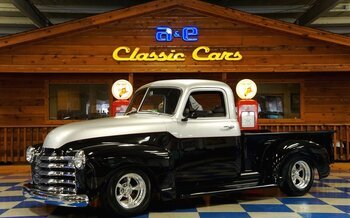 1950 Chevrolet 3100 for sale 100944794