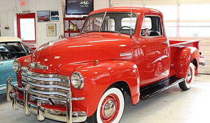 1950 Chevrolet 3100 for sale 100944923