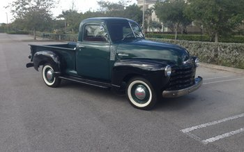 1950 Chevrolet 3100 for sale 100950883