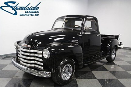 1950 Chevrolet 3100 for sale 100956698
