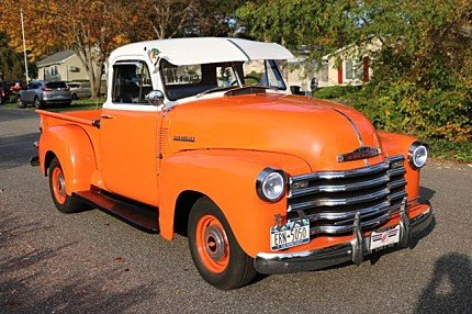 1950 Chevrolet 3100 for sale 100957642