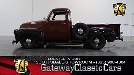 1950 Chevrolet 3100 for sale 100965192