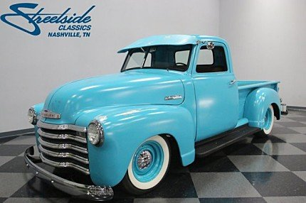 1950 Chevrolet 3100 for sale 100980872