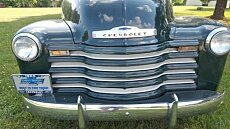 1950 Chevrolet 3100 for sale 101009419