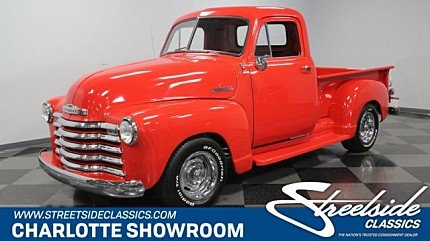1950 Chevrolet 3100 for sale 101012605