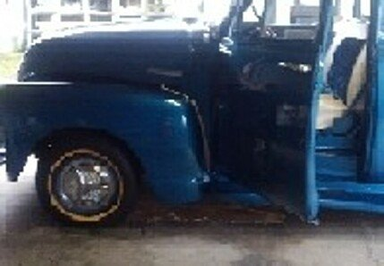 1950 Chevrolet 3100 for sale 101013228