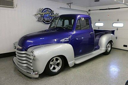 1950 Chevrolet 3100 for sale 101029092