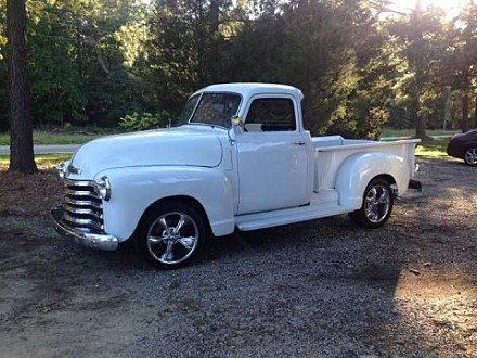 1950 Chevrolet 3100 for sale 101030476