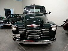 1950 Chevrolet 3600 for sale 100801180
