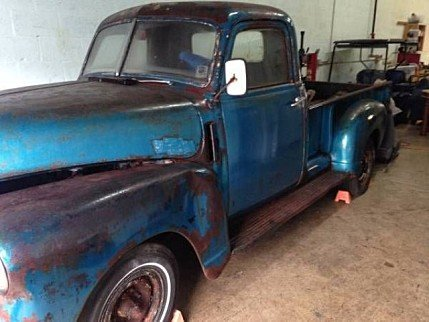 1950 Chevrolet 3600 for sale 100823551