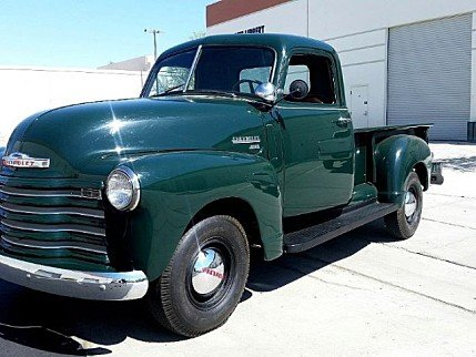 1950 Chevrolet 3600 for sale 100823566