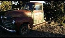1950 Chevrolet 3600 for sale 100842008