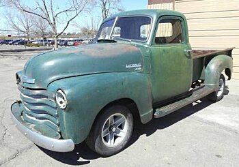 1950 Chevrolet 3600 for sale 100823357