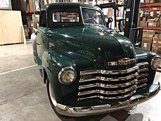 1950 Chevrolet 3600 for sale 100959023