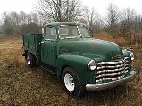 1950 Chevrolet 3600 for sale 100840429