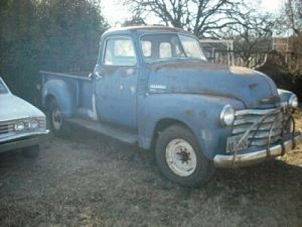 1950 Chevrolet 3600 for sale 100875430