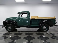 1950 Chevrolet 3600 for sale 100888578