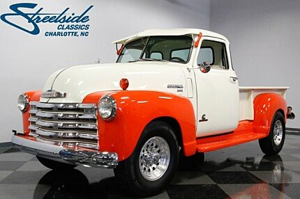 1950 Chevrolet 3600 for sale 100930651
