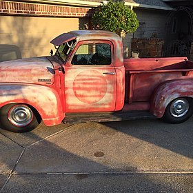 1950 Chevrolet 3800 for sale 100855750
