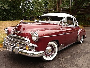1950 Chevrolet Deluxe for sale 100775146
