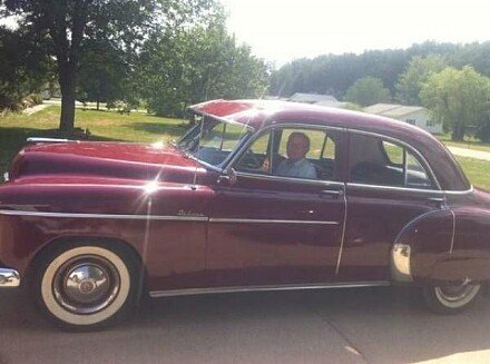 1950 Chevrolet Deluxe for sale 100823509