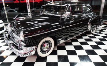 1950 Chevrolet Deluxe for sale 100836421