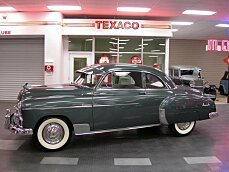 1950 Chevrolet Deluxe for sale 100846663