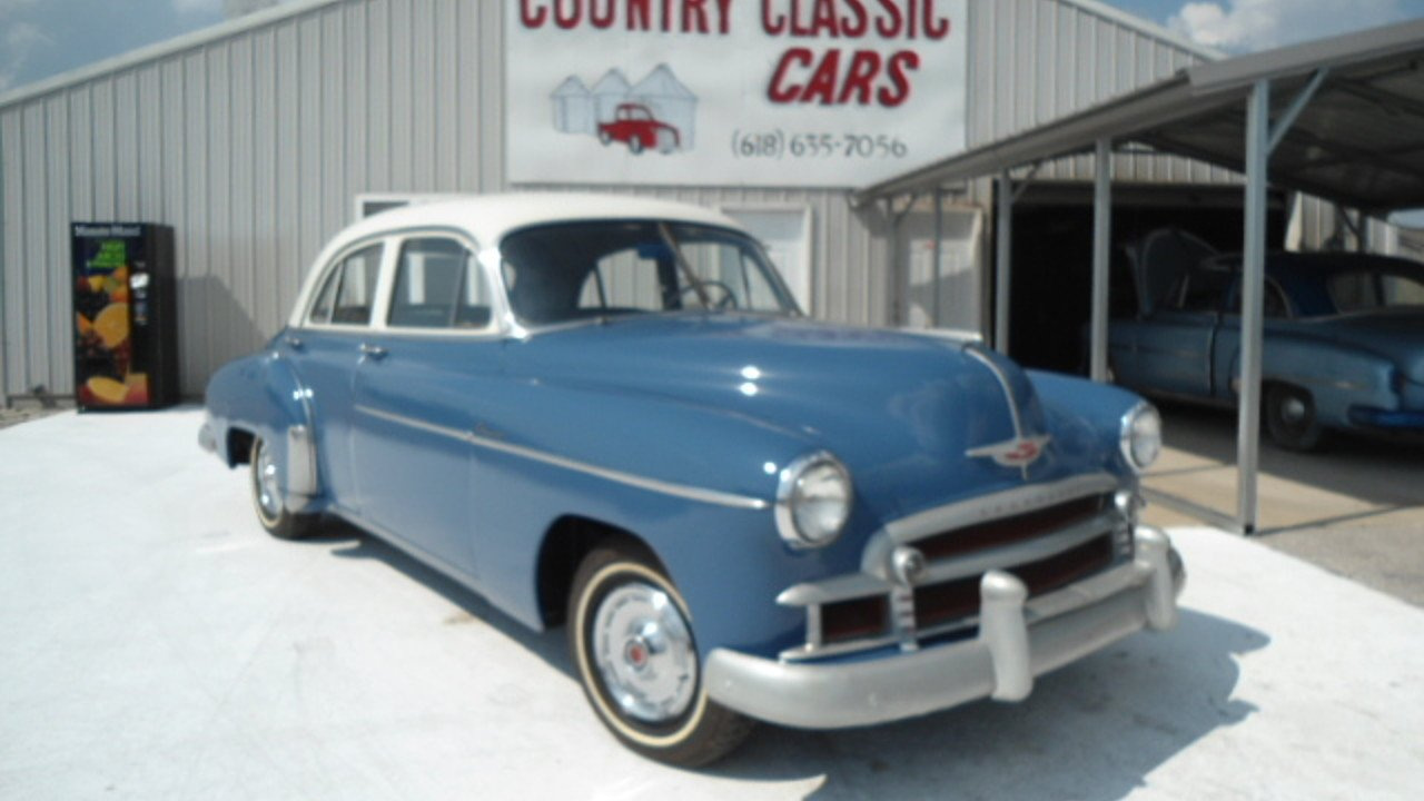 1950 Chevrolet Deluxe Classics for Sale - Classics on Autotrader