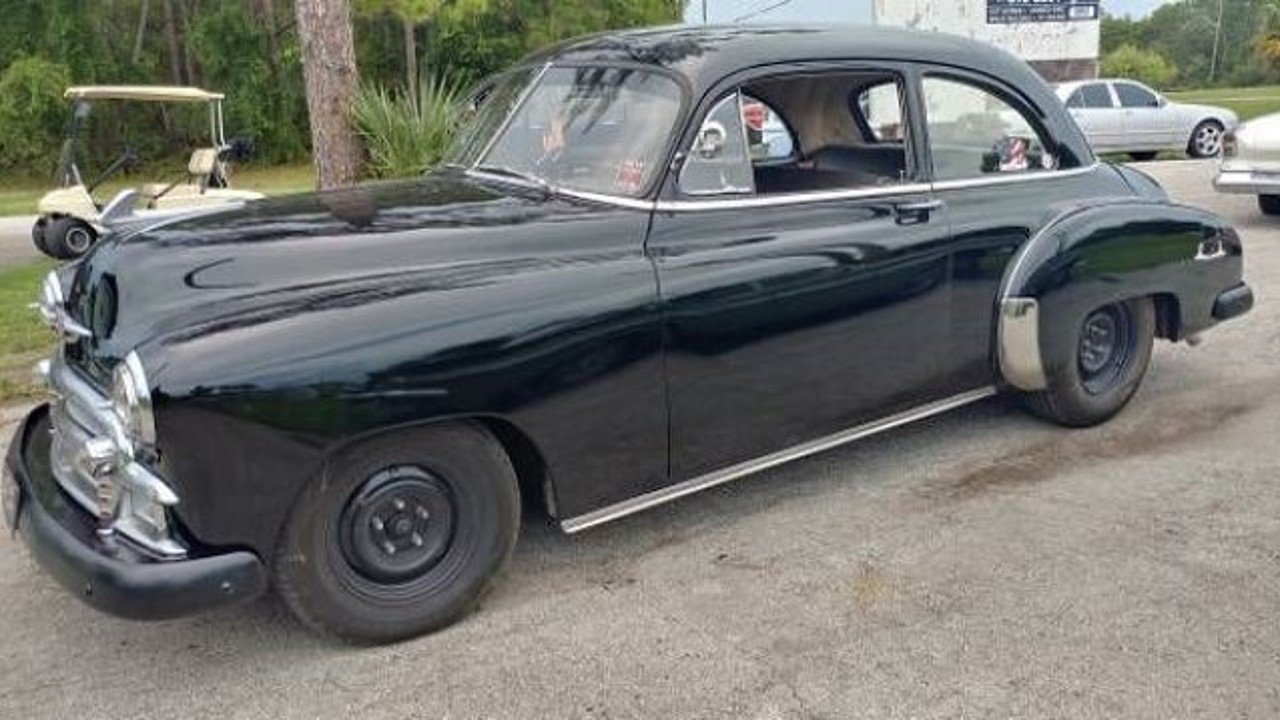 1950 Chevrolet Deluxe for sale 100893845