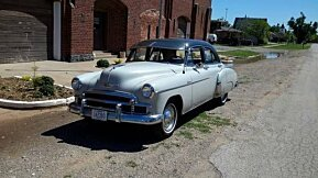 1950 Chevrolet Deluxe for sale 100868416