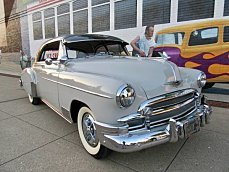 1950 Chevrolet Deluxe for sale 100892673