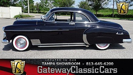 1950 Chevrolet Deluxe for sale 101008850