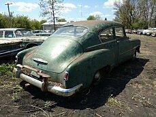 1950 Chevrolet Fleetline for sale 100766086