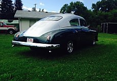 1950 Chevrolet Fleetline for sale 100921889