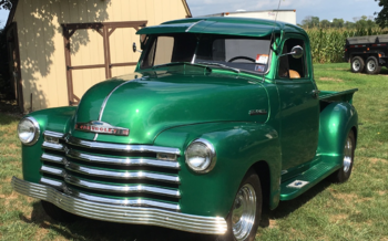 1950 Chevrolet Other Chevrolet Models for sale 100791133