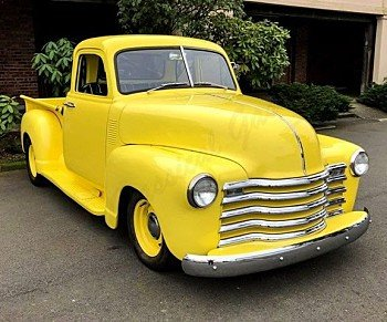 1950 Chevrolet Other Chevrolet Models for sale 100967001
