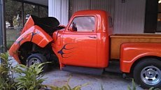 1950 Chevrolet Other Chevrolet Models for sale 100823683