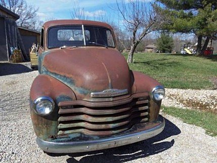 1950 Chevrolet Other Chevrolet Models for sale 100866106