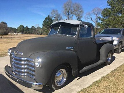1950 Chevrolet Other Chevrolet Models for sale 100871439