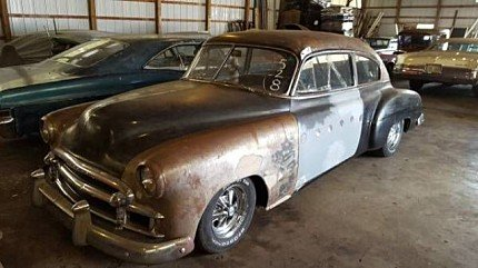1950 Chevrolet Other Chevrolet Models for sale 100886054