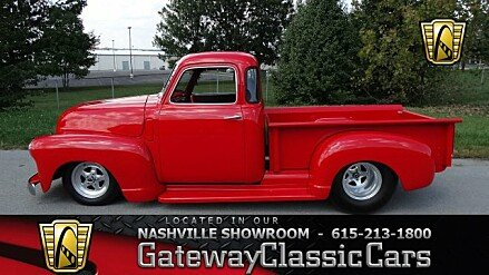 1950 Chevrolet Other Chevrolet Models for sale 100920015