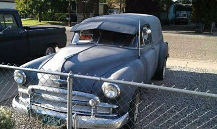 1950 Chevrolet Other Chevrolet Models for sale 100923547