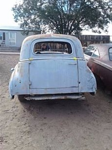 1950 Chevrolet Other Chevrolet Models for sale 100923548