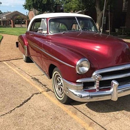 1950 Chevrolet Other Chevrolet Models for sale 100927745