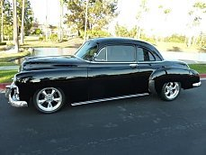 1950 Chevrolet Other Chevrolet Models for sale 100944396