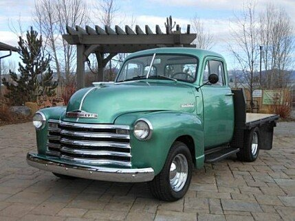1950 Chevrolet Other Chevrolet Models for sale 100959184