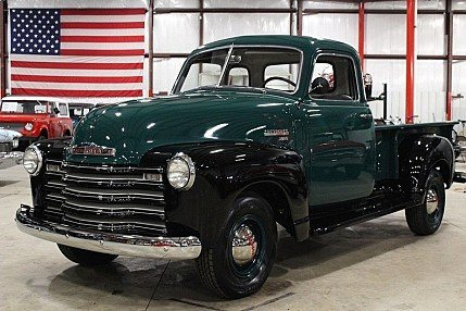 1950 Chevrolet Other Chevrolet Models for sale 100966216