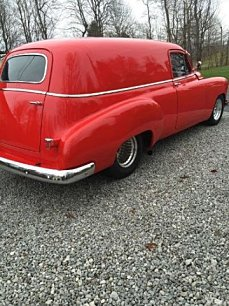 1950 Chevrolet Sedan Delivery for sale 100801258
