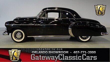 1950 Chevrolet Styleline for sale 100815211